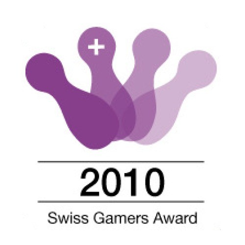 Swiss Gamers Award 2010