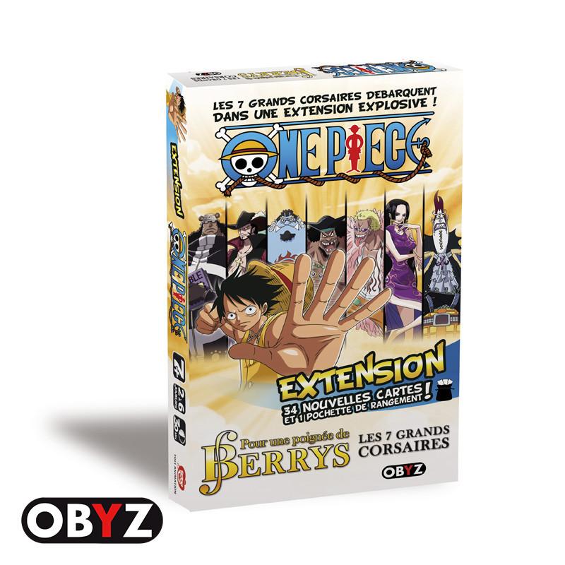 Extension One Piece Pour une poignée de Berrys
