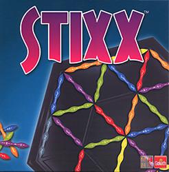 Stixx