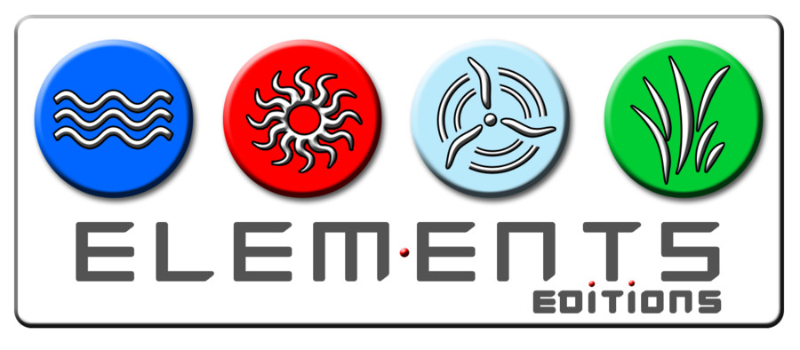 ELEMENTS EDITIONS A CANNES