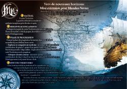 Mundus Novus : Vers de nouveaux horizons