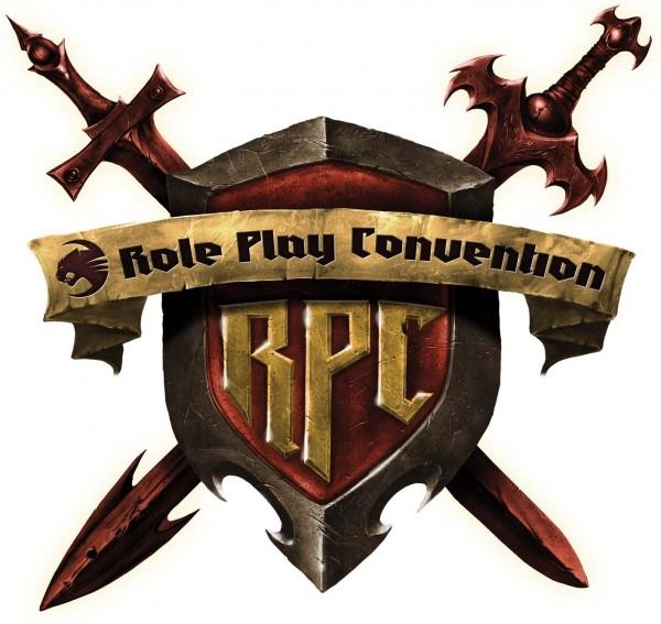 Role Play Convention: Abstimmen und hingehen
