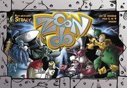 Zoondo - Straly