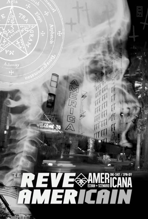 Americana: Le rêve américain