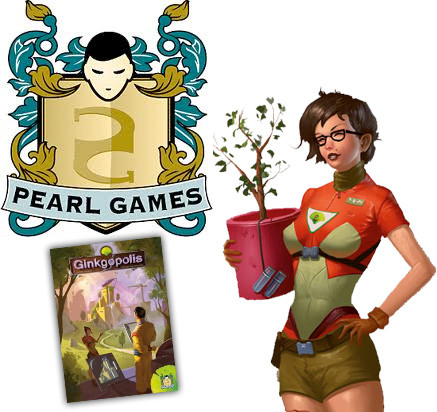 Pearl Games sur les starting-blocks pour Essen