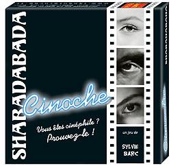 Shabadabada - Cinoche