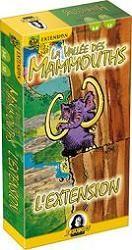 La Vallée des Mammouths : l'extension