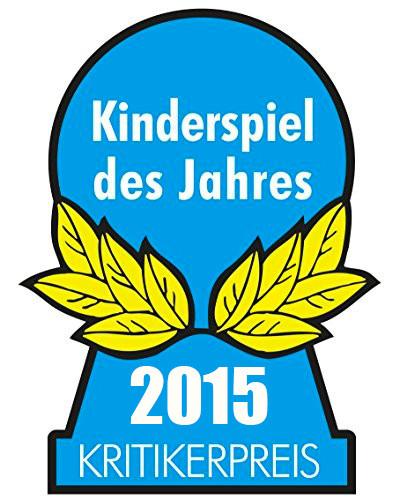 Le KinderSpiel est attribué à...