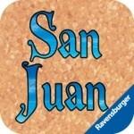 San Juan iPad