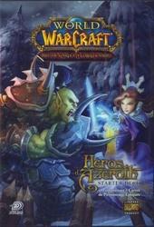 World of Warcraft JCC - Héros d'Azeroth