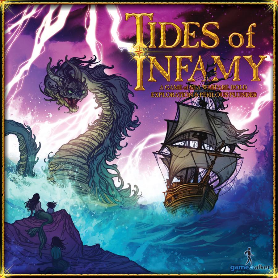 Tides of Infamy in der Spieleschmiede