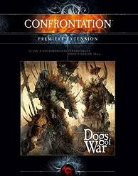 Confrontation : Dogs of  War
