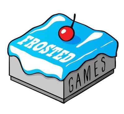 Die Zuckerglasur für Spielekenner