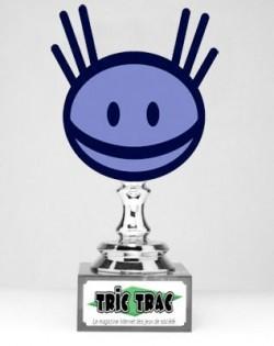 Tric Trac Cup : des favoris sont tombés !
