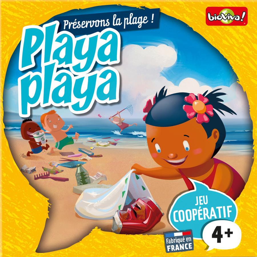 Playa Playa : Playa beaucoup