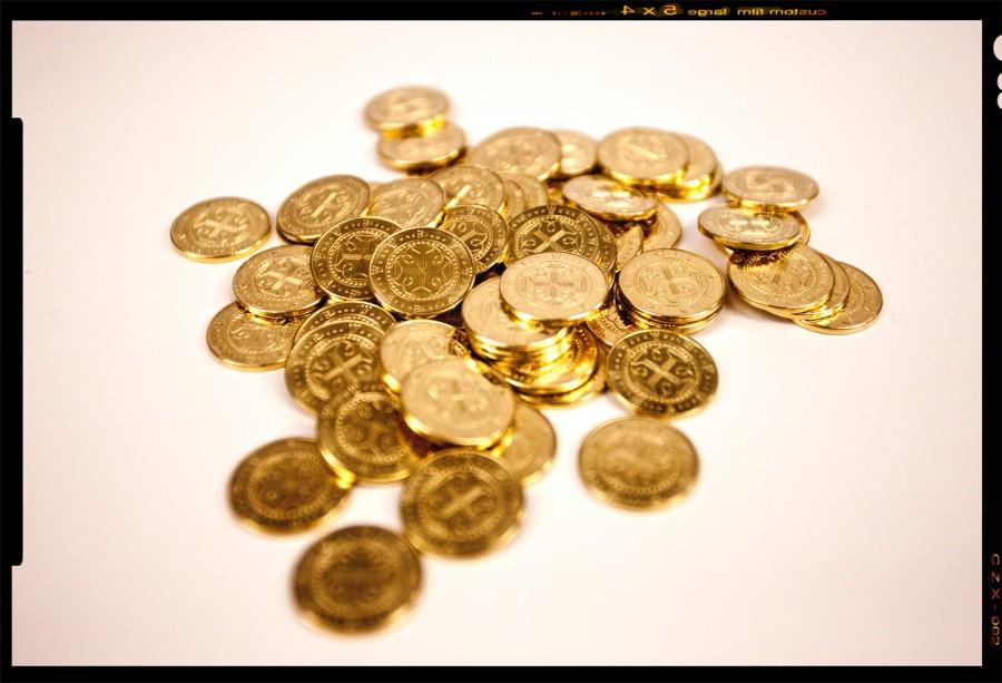 Les pièces
