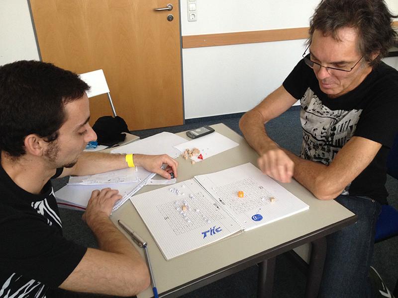 Für Spontane: Uni-Workshop in Lüneburg