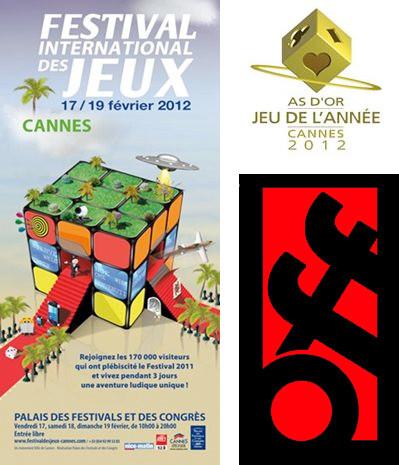 Festival International des Jeux 2012