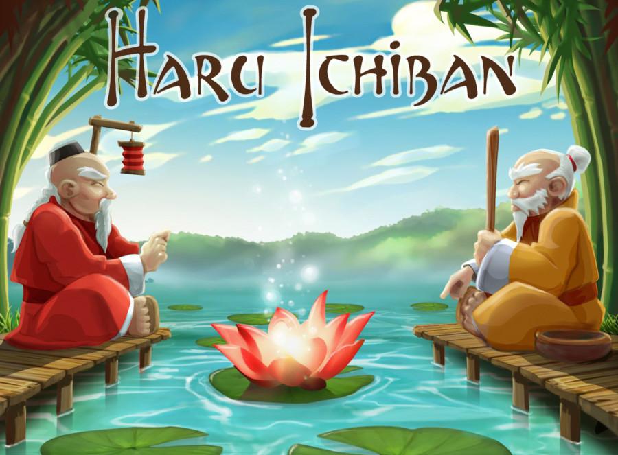 Haru Ichiban, un Cathala deluxe en version limitée