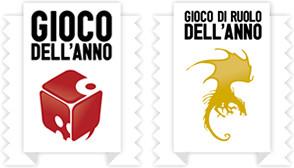 Colt Express und Numenéra: Spiele des Jahres in Italien