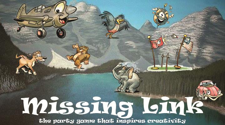 Missing Link : astucieux, simple et ...