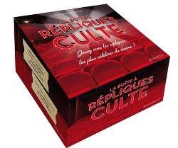 La Boîte à Répliques Culte