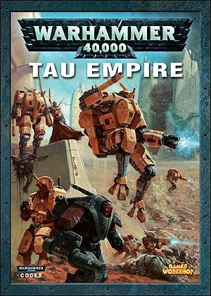 warhammer 40k tau codex pdf 8th