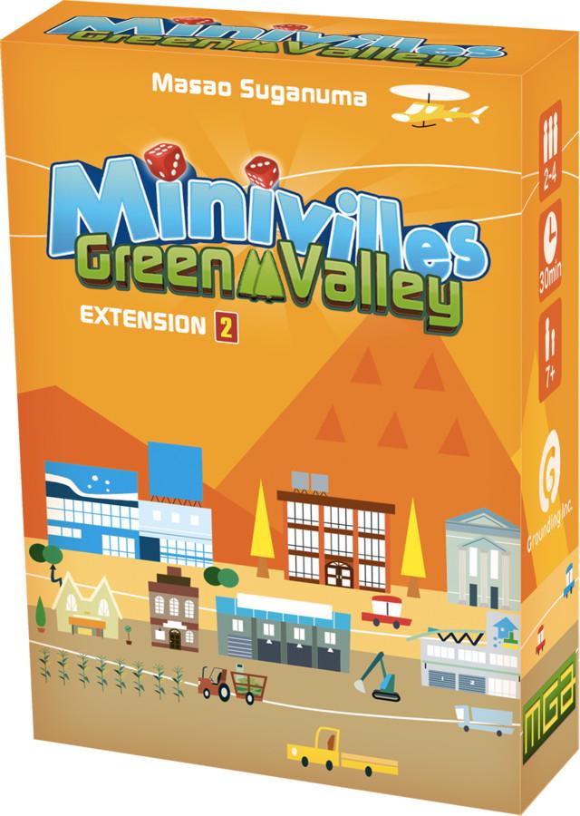 Minivilles Green Valley
