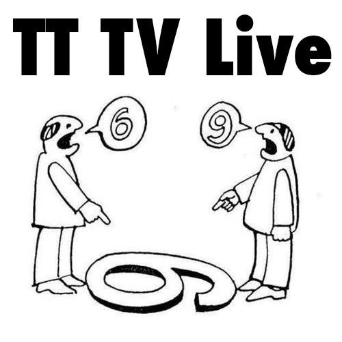 débat TT Tv : La création ludique est-elle un acte artistique.