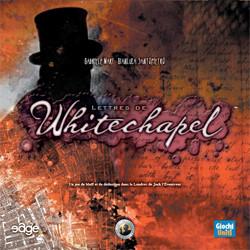 Lettres de Whitechapel
