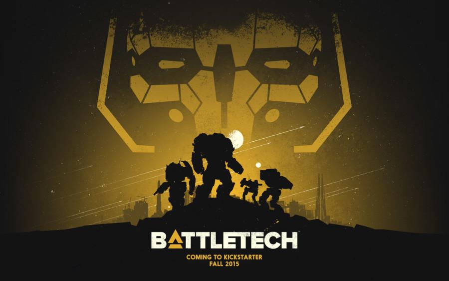 Kommt: Echtes Battletech am PC