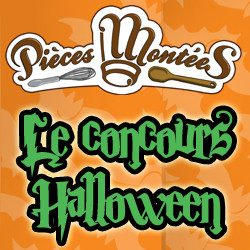 Pièces MontéeS : Le Concours d'Halloween
