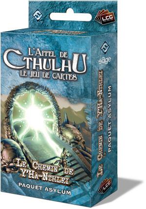 L'Appel de Cthulhu JCE : Le Chemin de Y'Ha-Nthlei est dispo
