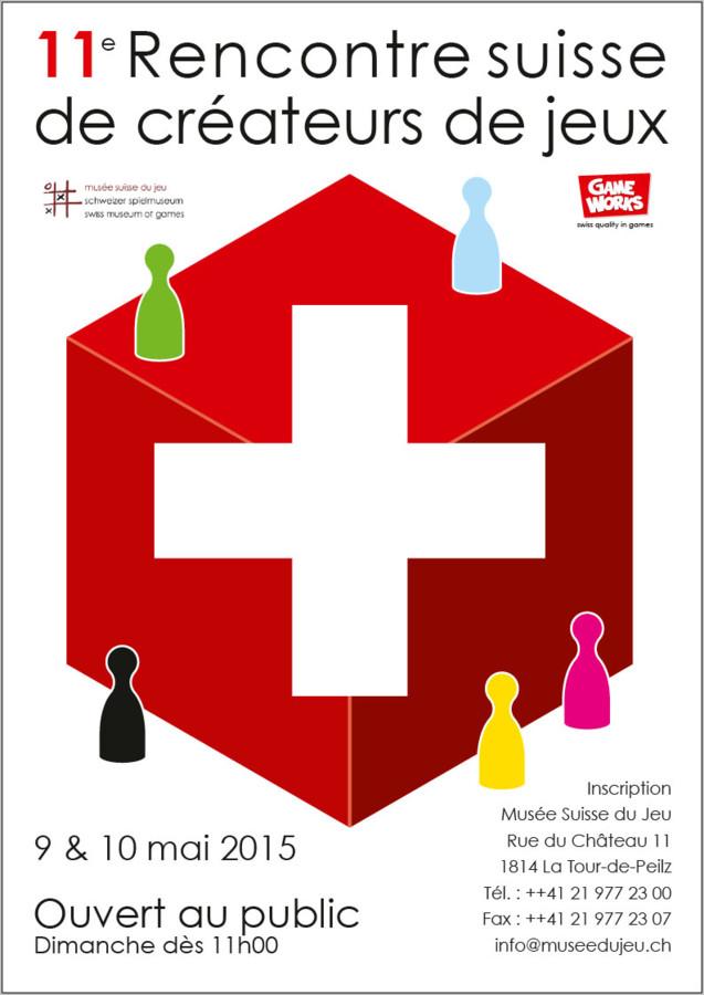 Elftes Schweizerisches Autorentreffen
