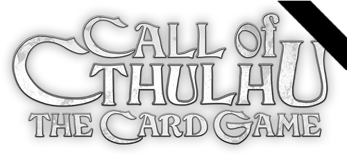 Adieu, Call of Cthulhu-LCG