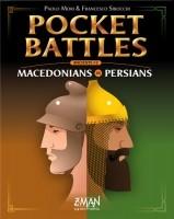 Pocket Battles : Macedonians vs Persians