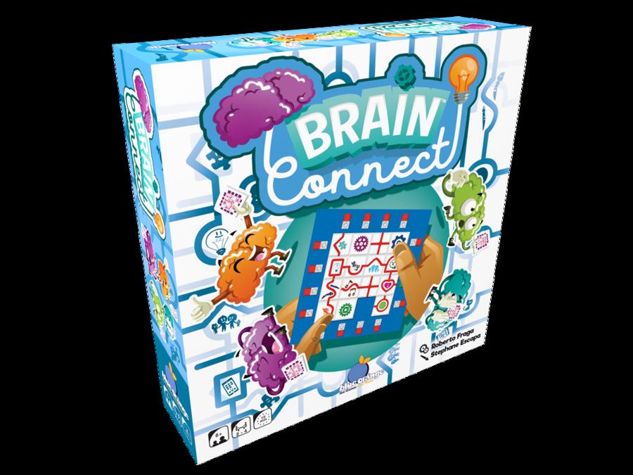 Brain Connect / Roberto Fraga | Fraga, Roberto. Auteur