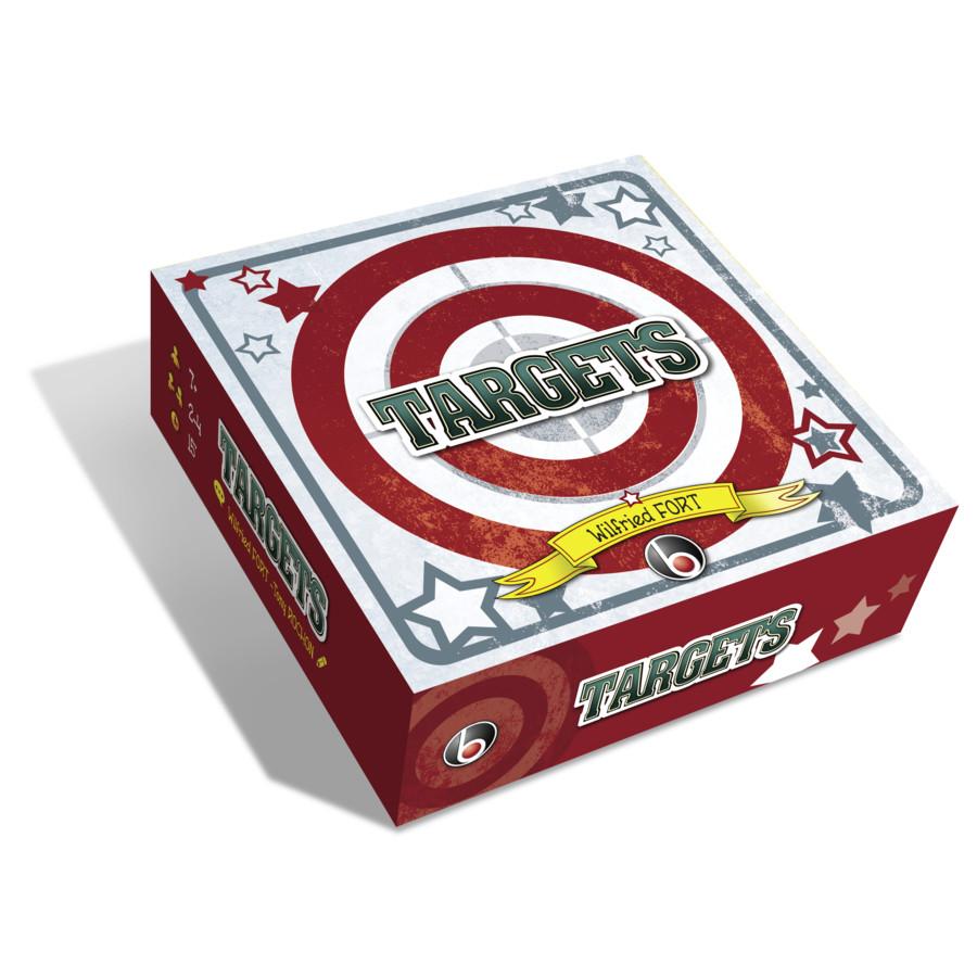 Targets : le tournoi a cannes