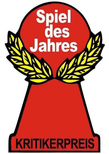 Les nommés au Spiel des Jahres 2015 sont...