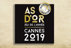 As d'Or 2019, les finalistes sont...