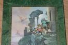 Hobbit Adventure Boardgame