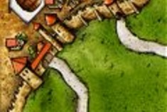 Carcassonne : Händler & Baumeister
