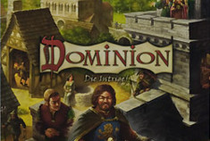 Dominion : Die Intrige