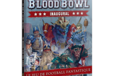 L'almanach Blood Bowl inaugural