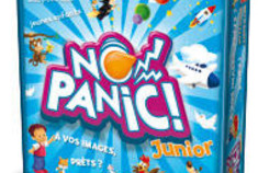 No Panic! junior