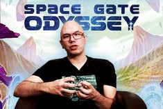 Image de la vidéo TalkView : Space Gate Odyssey