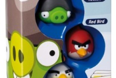 Angry Birds extension 1: