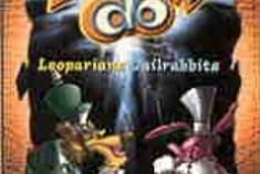 Zoondo - Leoparians Jailrabbits