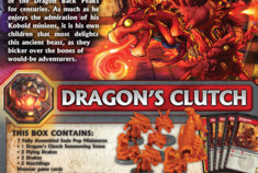 Super Dungeon Explore: Dragon