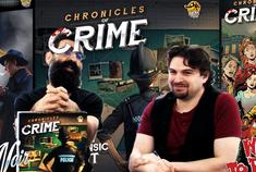 Image de la vidéo Chronicles of Crime, de le papotache !